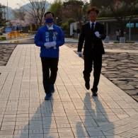 [김해갑 국회의원 민홍철 후보]- 김…